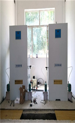 二氧化氯发生器设备2