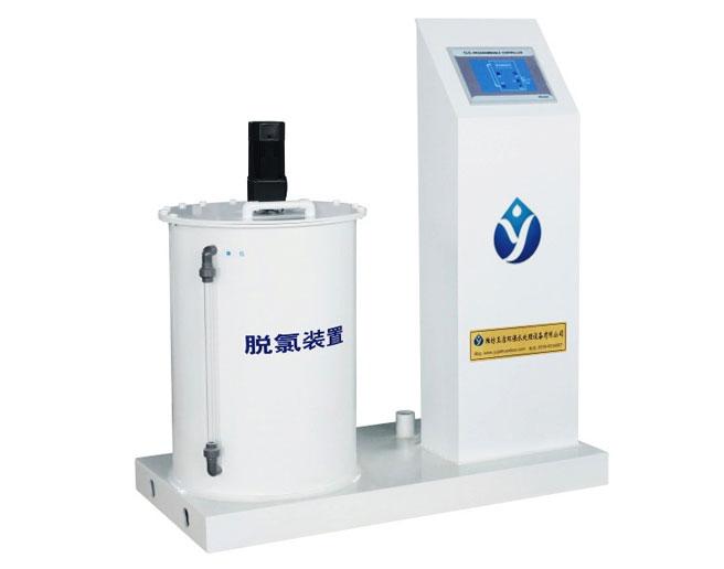 電解二氧化氯發生器設備