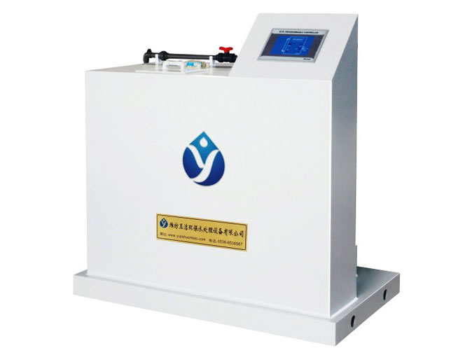 佛山電解法二氧化氯發生器