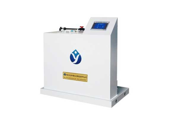 揭陽電解法二氧化氯發生器