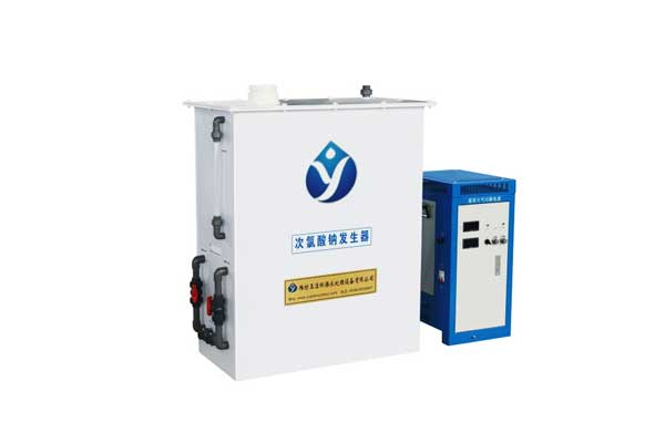 防城港電解法二氧化氯發生器