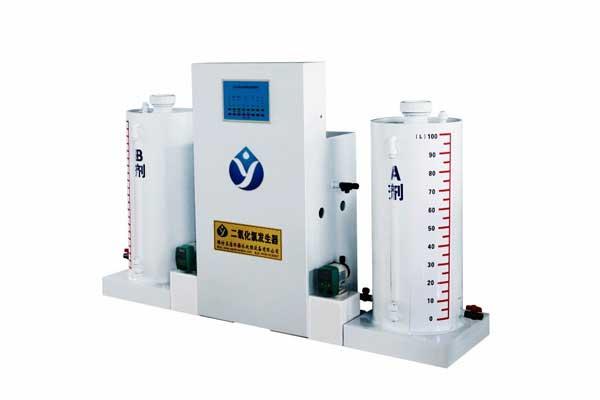 遼寧電解法二氧化氯發生器