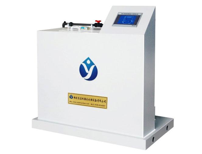 青海電解法二氧化氯發生器
