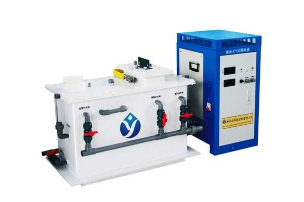 西藏電解法二氧化氯發生器