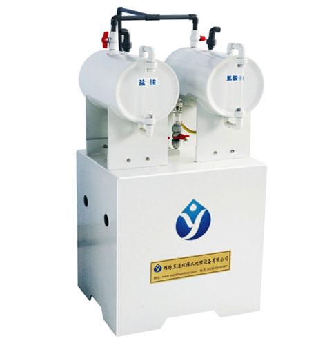 正壓式二氧化氯發生器2