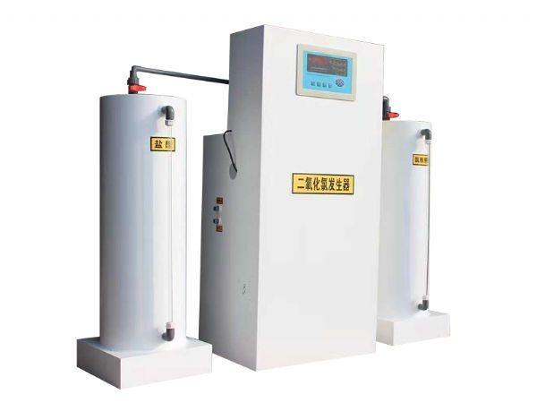 小型次氯酸钠发生器