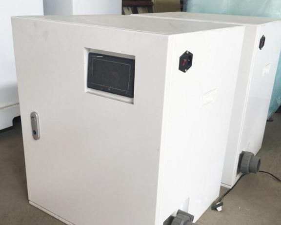 综合实验室废水处理设备