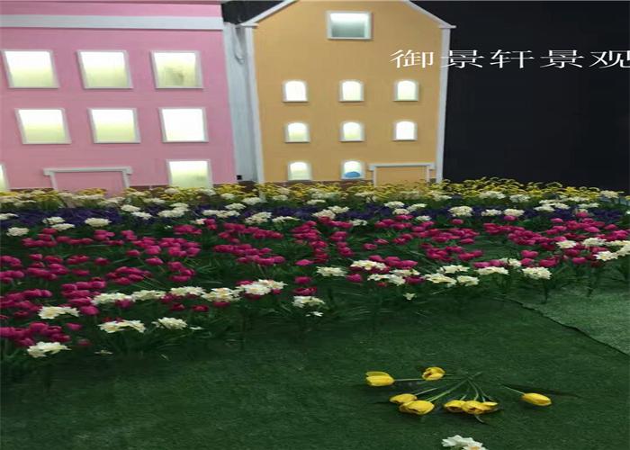 沈阳假山绿植墙