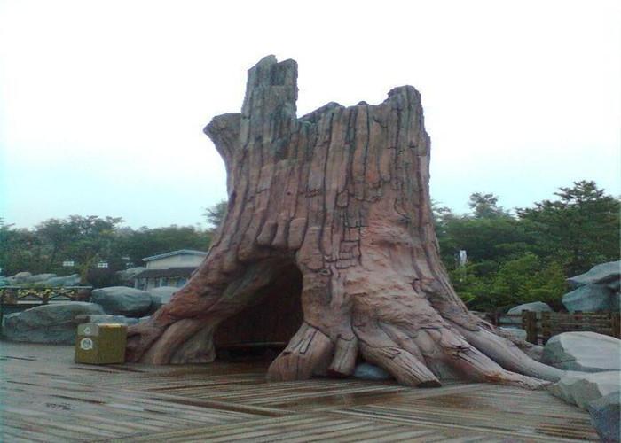 大型仿真树仿真造景
