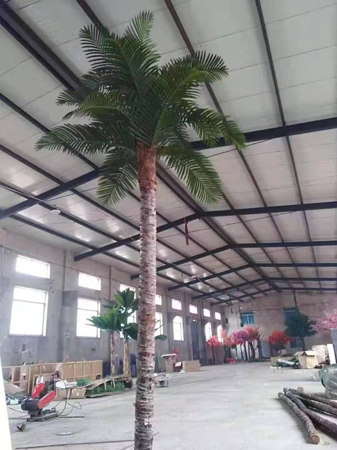 人造椰子树