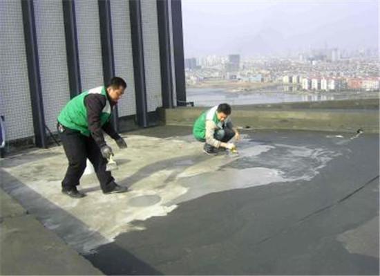 重庆防水维修