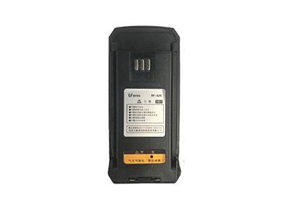 北峰对讲机配件对讲机锂电池 BF-A26