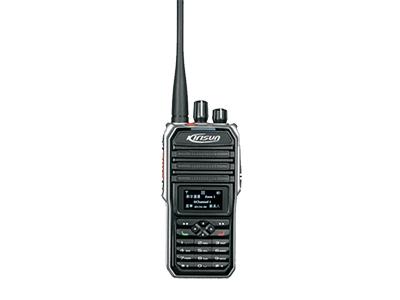 无线电对讲机