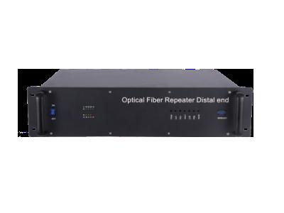 5W/10W19寸标准机柜式光纤远端机