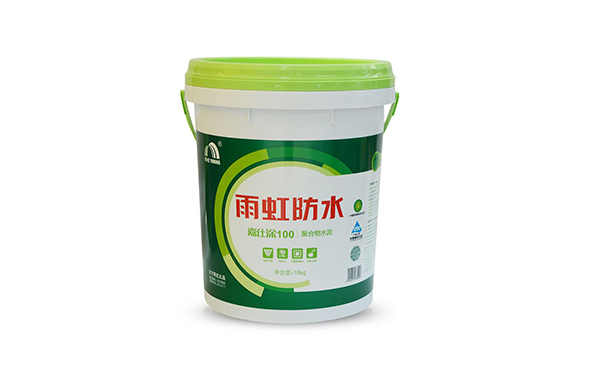 福州水性聚氨酯防水涂料