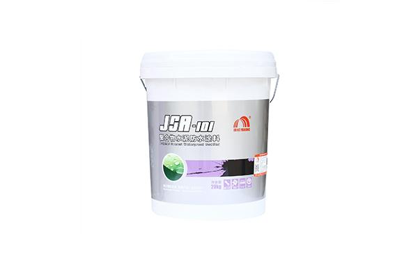 福州聚氨酯防水涂料
