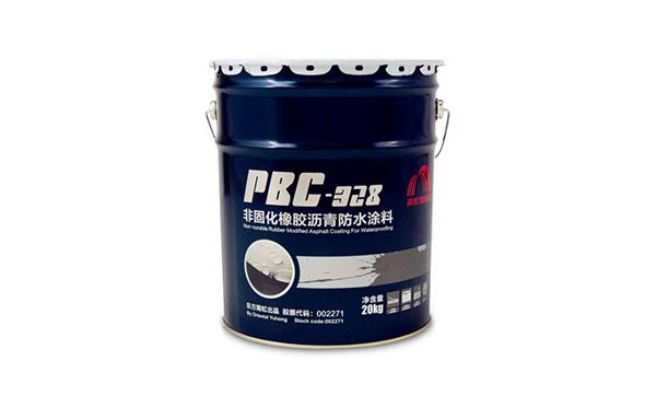 溶剂型橡胶沥青防水涂料
