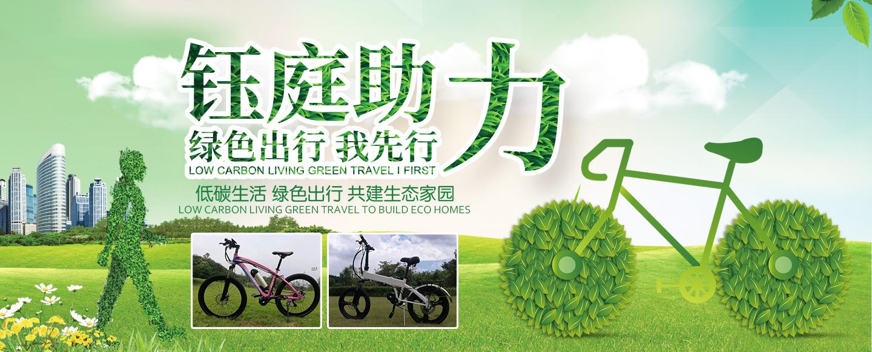 重庆中置式电助力自行车