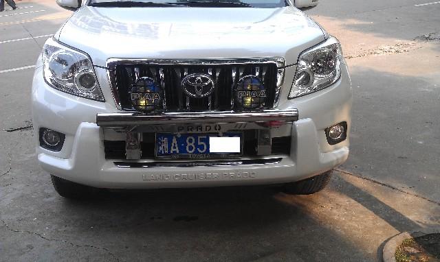 汽车LED灯