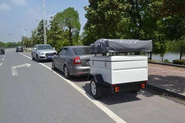 小拖車哪里有