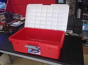 RV600F收纳箱