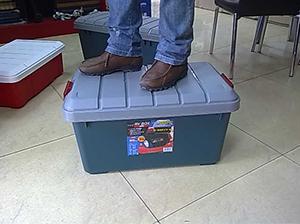 RV800收納箱