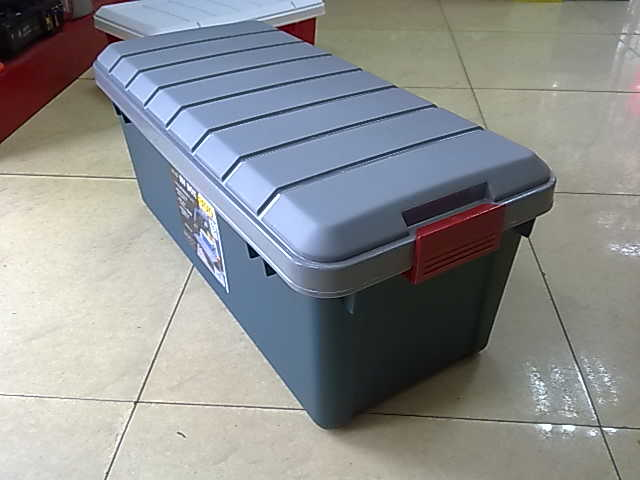 车载收纳箱