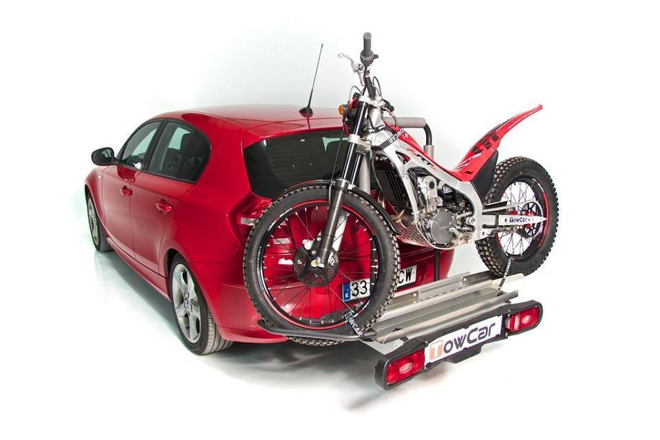 摩托車托架