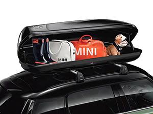 車頂 行李箱