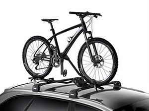 車頂自行車架