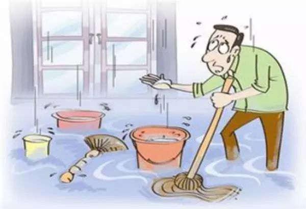 下水道堵塞用以下几种小方法轻松解决