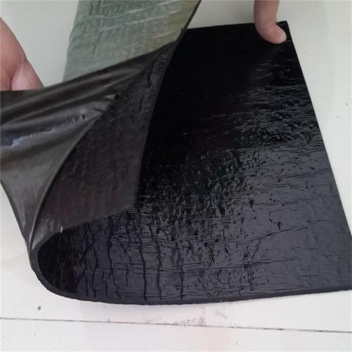 邢台/廊坊SBS防水卷材要采用热溶铺贴方法
