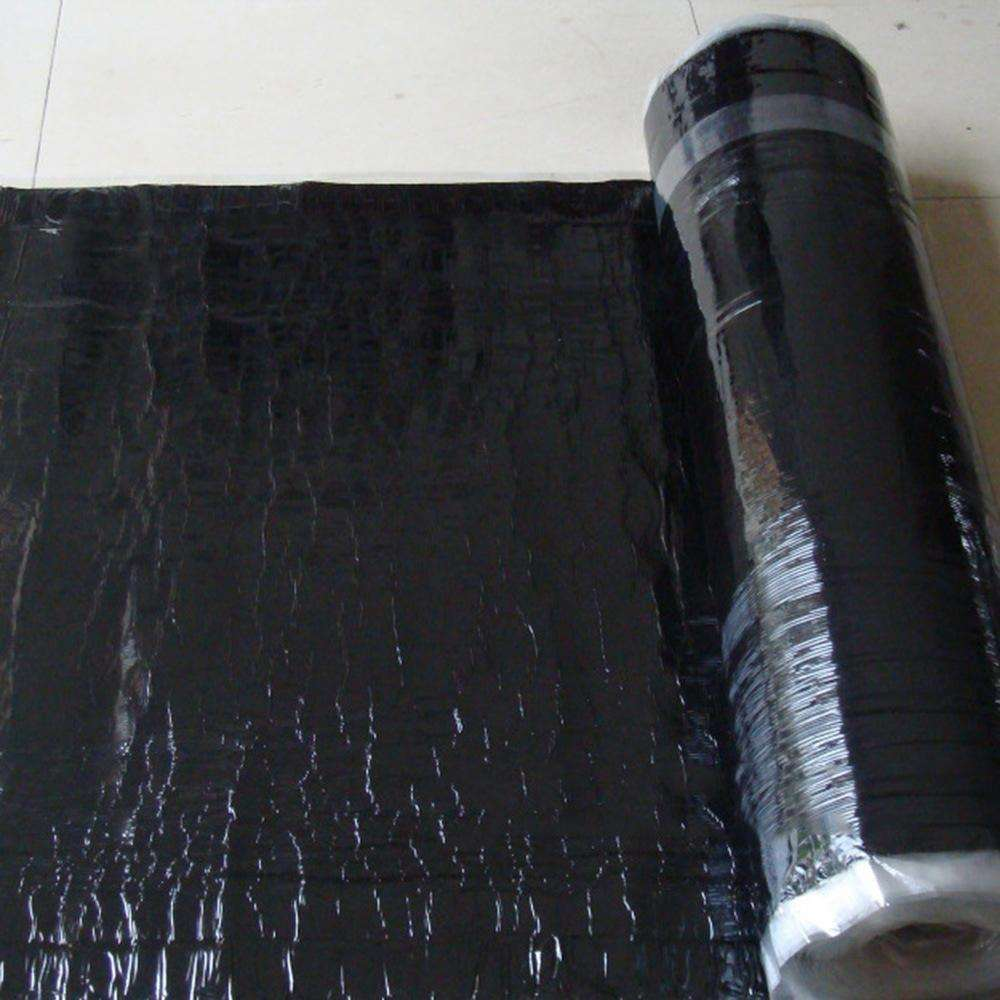 非沥青基高分子防水卷材