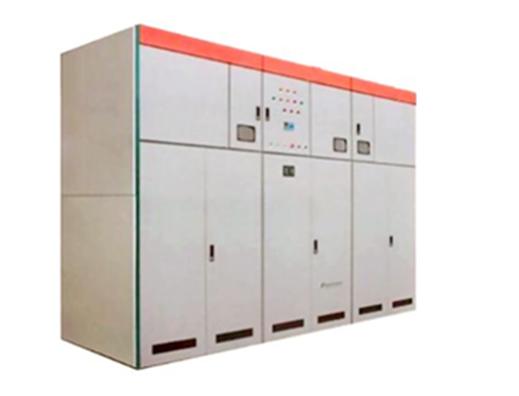 朔州YGQ4系列高压笼型电机启动柜