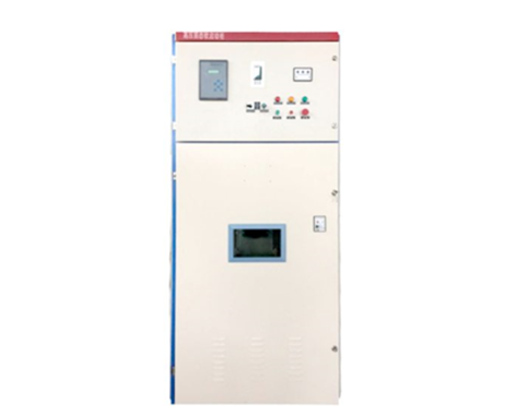 长沙YMV高压固态软启动柜