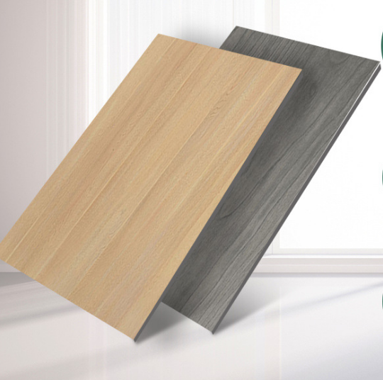 木紋防火板 木紋飾面冰火板 室內客廳a級防火護墻裝飾板