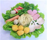 苏州姥娘麻辣烫加盟商的麻辣烫承载着中华民族几千年的饮食文化传递着各地的风土人情