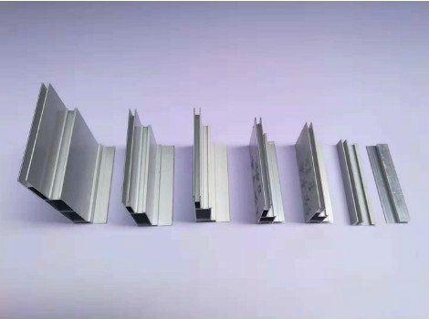 工程戶外拉布鋁材