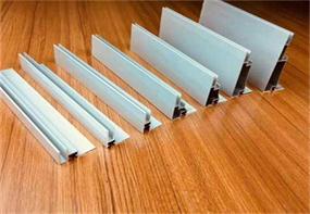 燈箱卡布鋁材