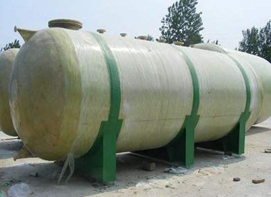 玻璃钢化工储罐类型