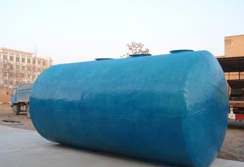 玻璃钢水罐厂
