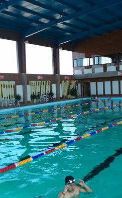 游泳馆建设