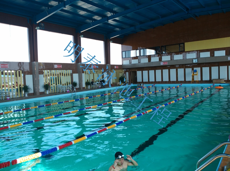 室內恒溫泳池修建一定要考慮后期節能