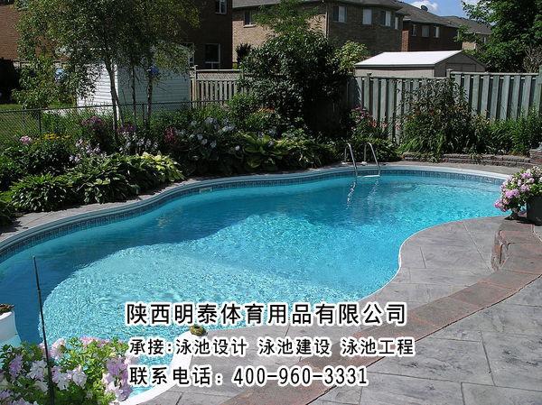 游泳池建设投资多少钱?露天游泳池工程设计预算要多少钱