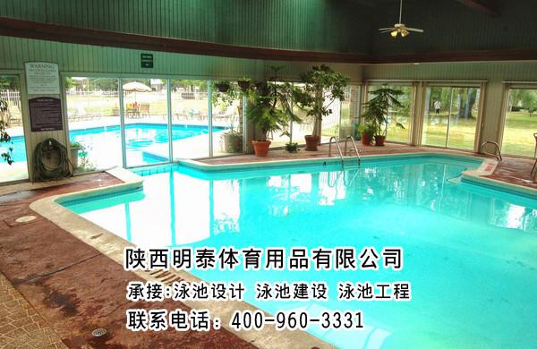 室内恒温泳池工程存在的问题及相应的解决方法