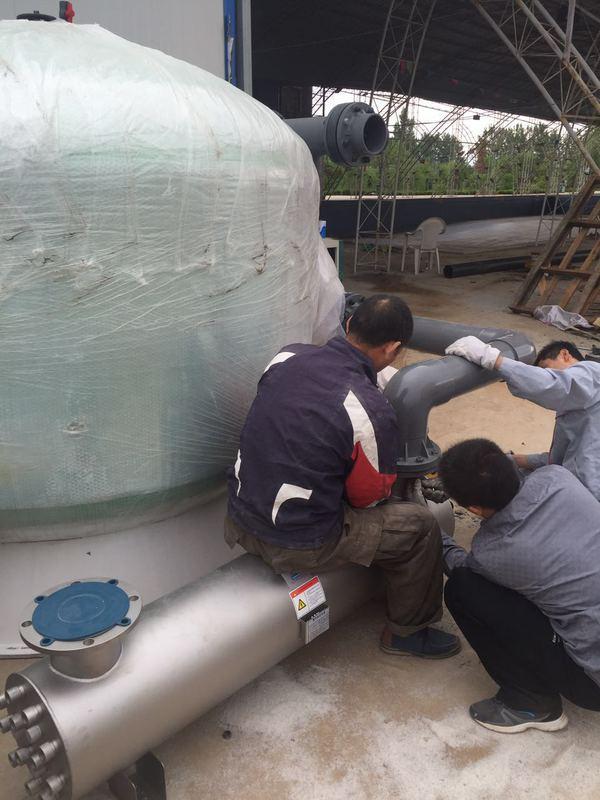渭南華陰兒童水上樂園設備多少錢?一次投資,永久收益