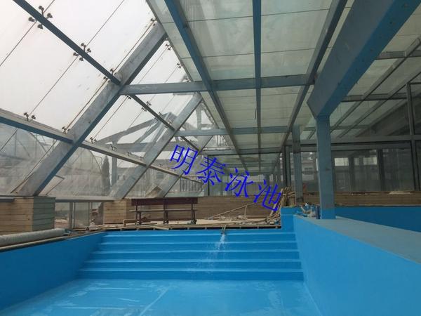 临潼西优农业研究所游泳池设备都有哪些