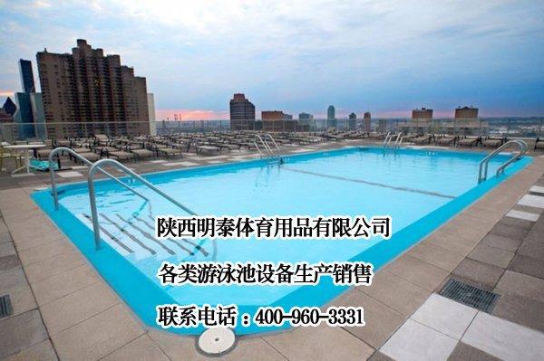 银川一体化游泳池设备