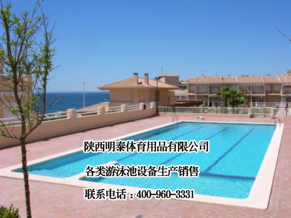 银川游泳池恒温设备