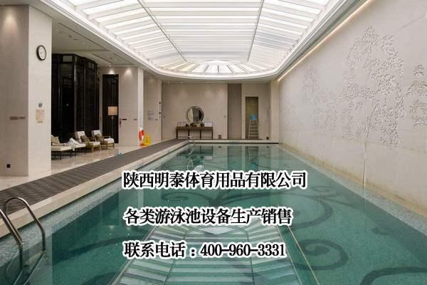 合作游泳池恒温设备